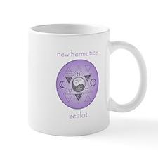 New Hermetics Zealot Mug