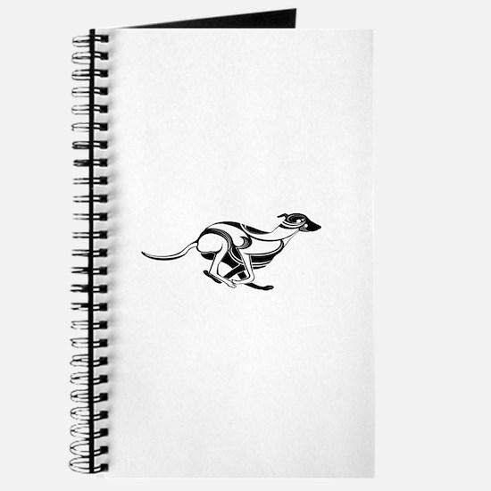 Greyhoundofficial Journal