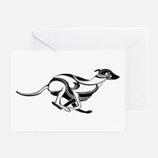 Greyhoundofficial Greeting Cards