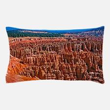 Bryce Canyon Pillow Case