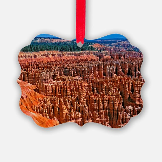 Bryce Canyon Ornament