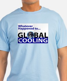 Global Cooling T-Shirt