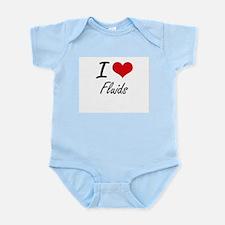 I love Fluids Body Suit