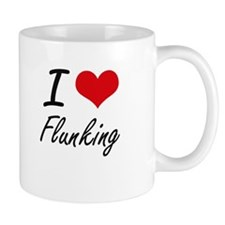 I love Flunking Mugs