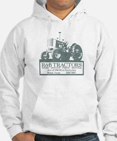 R and B Tractor Hoodie
