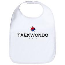 Taekwondo Bib