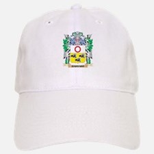 Barbaro Coat of Arms - Family Crest Baseball Baseball Cap