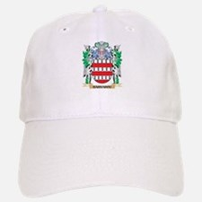 Barbarou Coat of Arms - Family Crest Baseball Baseball Cap