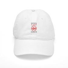 Shotokan Karate Baseball Cap