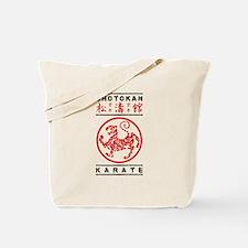 Shotokan Karate Tote Bag