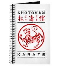 Shotokan Karate Journal