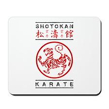 Shotokan Karate Mousepad