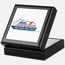 Cruisin Keepsake Box
