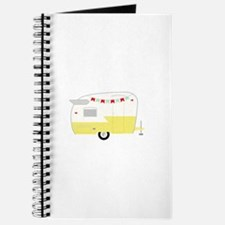 Vintage Camper Journal