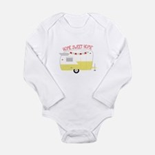 Home Sweet Home Body Suit