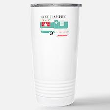 Gone Glamping Travel Mug