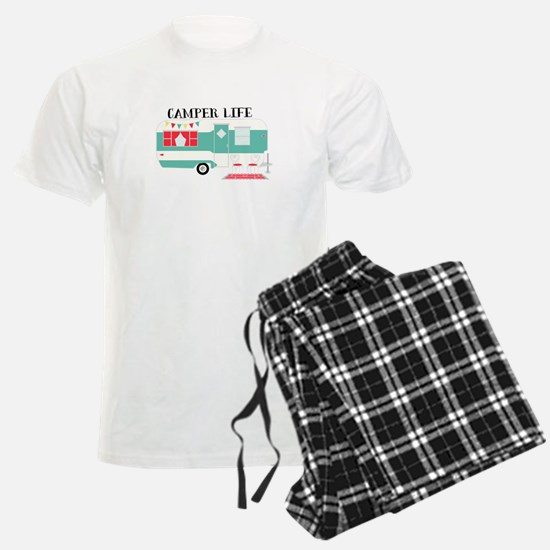 Camper Life Pajamas