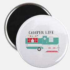 Camper Life Magnets