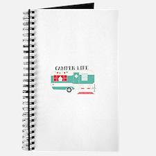 Camper Life Journal