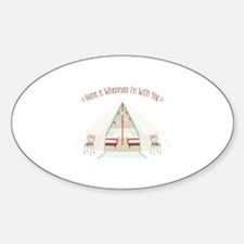 Im With You Decal