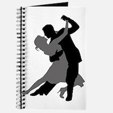 The Tango Dance Journal