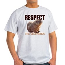 Cute Groundhog day T-Shirt