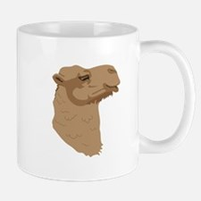 Camel Head Mugs