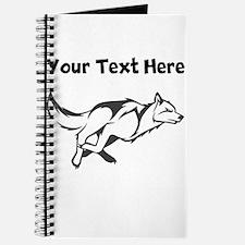 Wolf Running Journal