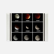 Supermoon & Eclipse Magnets