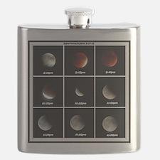 Supermoon & Eclipse Flask