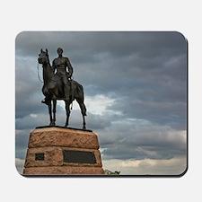 Meade Monument - Gettysburg, PA Mousepad