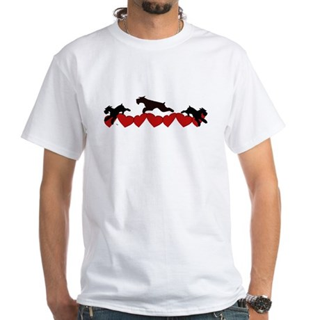 heartchains2 T-Shirt