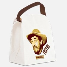 Gunsmoke: Festus Canvas Lunch Bag