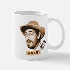 Gunsmoke: Festus Mug