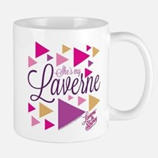 Laverne and Shirley: She's My Laverne Mug