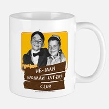 The Little Rascals: Women Haters Mug Mugs