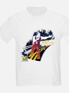 Taxi Louieland T-Shirt