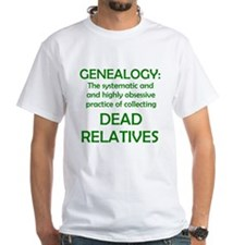 Dead Relatives Shirt