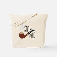Smoke Shop Tote Bag