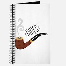Smoking Pipe Journal