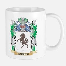 Barresi Coat of Arms - Family Crest Mugs