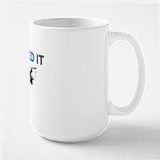 Nailed It Mug