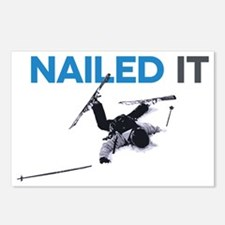 Nailed It Postcards (Package of 8)