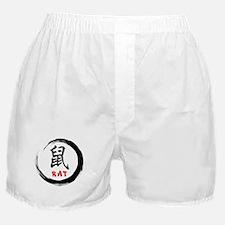 Zen Rat Boxer Shorts
