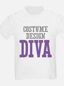 Costume Design DIVA T-Shirt