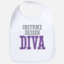 Costume Design DIVA Bib