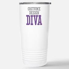 Costume Design DIVA Travel Mug
