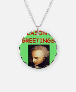 kant Necklace