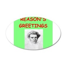 kierkegaard Wall Decal