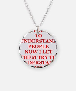 UNDERSTAND.png Necklace